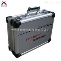 博尔塔拉超声波流量计手持式圣世援TUF-2000H生产批发SSY