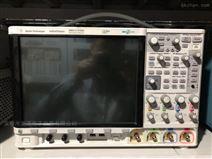 安捷伦MSOX4154A数字存储混合示波器
