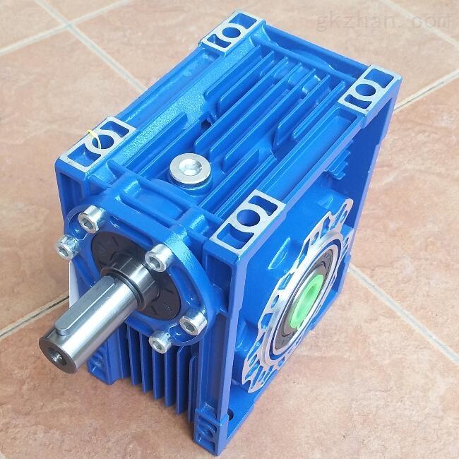 浙江厂家直销RV050三凯蜗轮蜗杆减速机