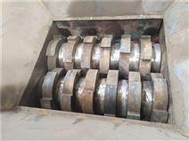 廣西桂林塑料胶头撕碎机5.3万出售免运费