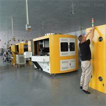 全自动多功能4色丝网印刷机