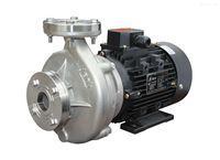 WD型系列高温热水/热油旋涡泵