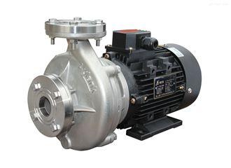 热水循环泵机械密封