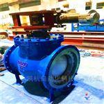广西液控球阀液动执行器液压站使用及维护