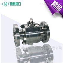 上海明精供应精小型三段式球阀,三段式球阀