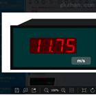 DT40010C希而科优势montwill数字显示表 DT40系列