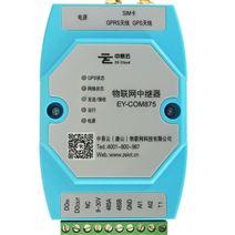 中易云物联网中继器875GGC数据采集器