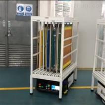仓库货物搬运机器人