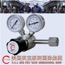 进口氢气钢瓶减压阀品牌,没有之一