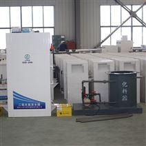 山东济南基本型二氧化氯发生器结构原理参数