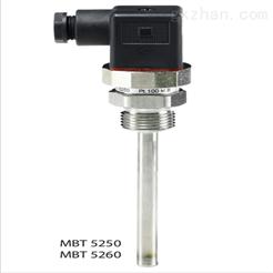 MBT5250丹佛斯温度传感器