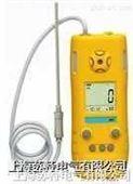泵吸型硫化氢检测报警仪