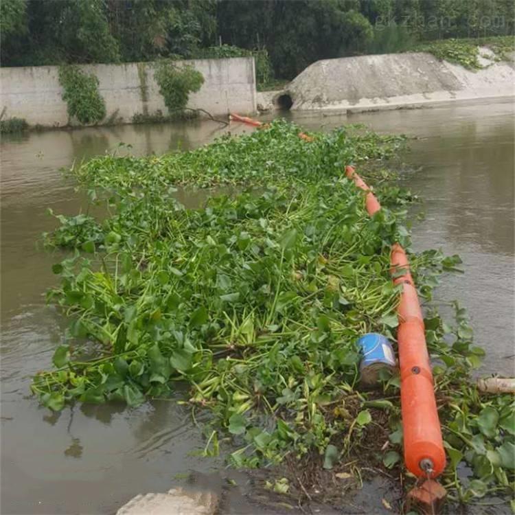 通孔穿绳浮筒 不怕漏水拦污漂排