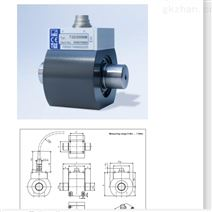 希而科优势价格 HBM T22系列扭矩传感器