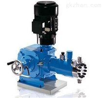 Seybert Rahier隔膜泵