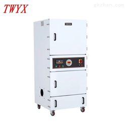 MCJC-2200喷塑粉尘干粉处理工业脉冲集尘机