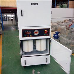MCJC-1500钳工打磨滤筒集尘器工业吸尘机