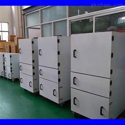 JC-750医疗器械打磨布袋集尘器价格
