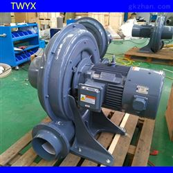 TB200-15矿山机械送风低噪音鼓风机