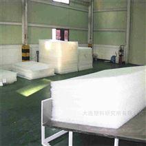 POE弹性体中空高分子床垫设备/生产线
