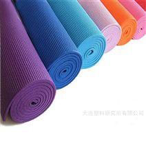 PVC发泡防滑垫/瑜伽垫设备/生产线技术参数