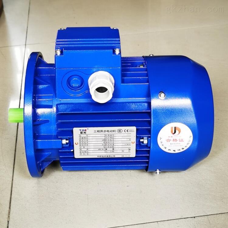 MS6322紫光三相异步电机报价