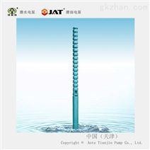 QJ系列潜海水电泵_深井提水_海水淡化