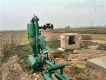 果园灌溉 陕西榆林市榆阳区网式离心过滤器