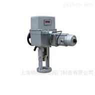 DKZ型电动直行程执行器