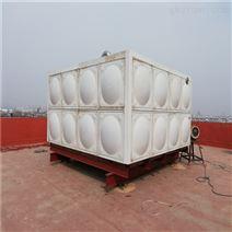 304不锈钢水箱的验收标准
