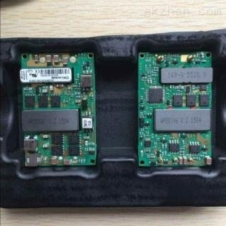 1/4砖尺寸电源转换器iQG48025A120V-001-R