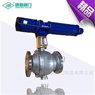 YQ647F-16pYQ647F气动氧气管路专用固定球阀