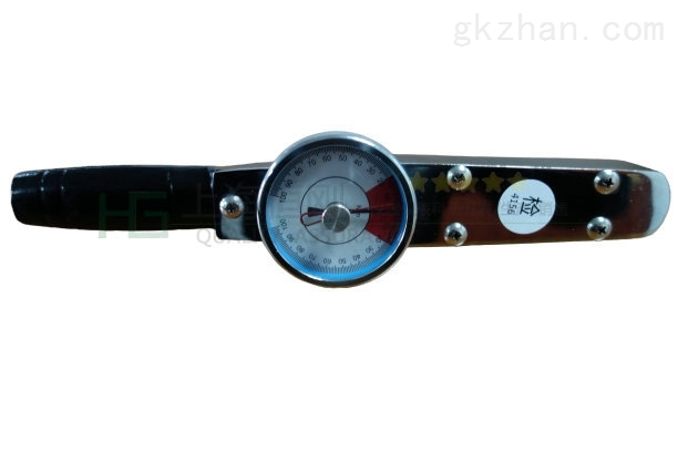 4000N.m指针扭矩扳手/检测专用扭矩指针扳手