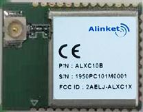 小尺寸低功耗2.4G WLAN蓝牙4.1物联网控制器