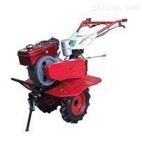 手扶开沟机 转向方便微耕机 土地耕整机械