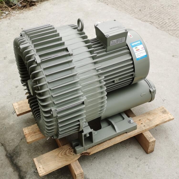 热风发生机械DG-830-28达纲鼓风机