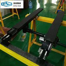 安徽集維AHJW系列堆垛機雙向伸縮貨叉