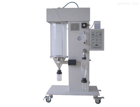 实验室流化床干燥机_微型实验室喷雾干燥机-山东奥诺能源科技股份有限公司