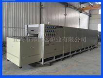 流水线生产热处理网带炉工业电炉