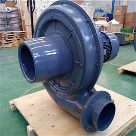 TB125-3  2.2KW供应工业锅炉助燃送风鼓风机
