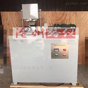 GLM-200型钢轮耐磨试验机