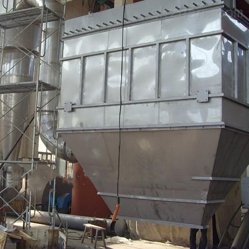 不锈钢新型豆腐渣烘干机