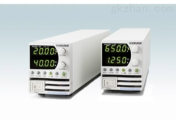 日本菊水小型可编程电源PAV36-24 PAV60-3.5