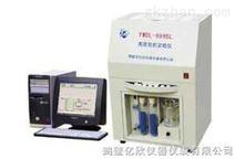 定硫仪-测硫仪-微机测硫仪-鹤壁亿欣