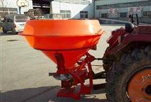 CDR-1000單圓盤塑料桶撒肥機控制揚肥機