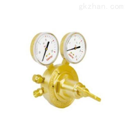 单级式重型减压器 仪表