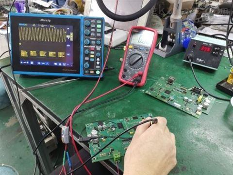 工控产品维修