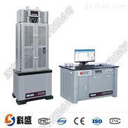 WAW-600D微机控制*试验机