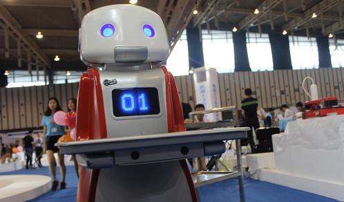懒人经济进一步催动家用服务机器人的爆发