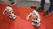"""做商演真的能让机器人企业既轻松又""""有钱途""""?"""
